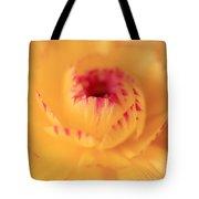 Yellowfellow Tote Bag