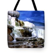 Yellowstone 8 Tote Bag