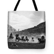 Yellowstone Kelly 1 Tote Bag