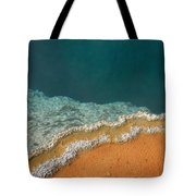 Yellowstone National Park - Hot Spring Tote Bag