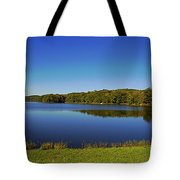 Yellowwood Lake 1 Tote Bag