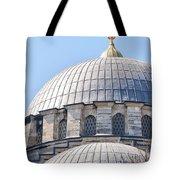 Yeni Cammii Mosque 05 Tote Bag