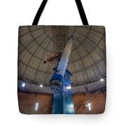 Yerkes Observatory Telescope Tote Bag