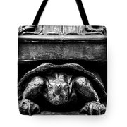 Yertle The Turtle Protagonist Tote Bag