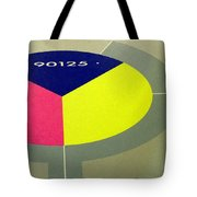 Yes 90125 Cover Tote Bag