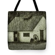 Yester Year Tote Bag