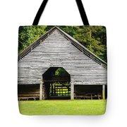 Yesterdays Barn Tote Bag
