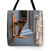 Yesteryear II Tote Bag