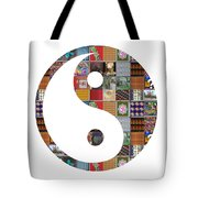 Yinyang Yin Yang Showcasing Navinjoshi Gallery Art Icons Buy Faa Products Or Download For Self Print Tote Bag