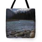 Yoho National Park British Columbia Tote Bag
