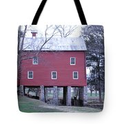 York Grist Mill Tote Bag