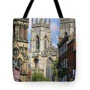 York Minster 6172 Tote Bag