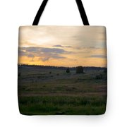 Yorkshire - Sheepwash Osmotherley Tote Bag