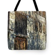 Yoruk Farmhouse Tote Bag