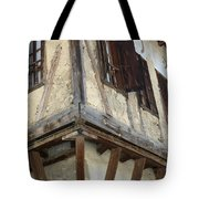 Yoruk Village House Tote Bag