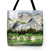 Yosemite 1 Tote Bag