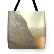 You May Feel Lonely, But You Are Not Alone  Tote Bag