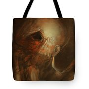 You Are Not Angel Tote Bag