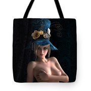 You Can Leave Your Hat On Sweetie Tote Bag