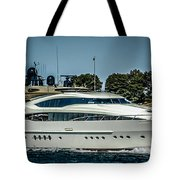 You Could Have One - Work Hard Tote Bag