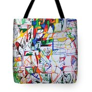 You Graciously Endow Man With Wisdom Tote Bag