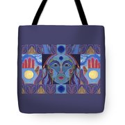 You Have The Power Tote Bag by Helena Tiainen