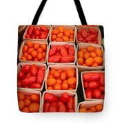 You Say Tomato Tote Bag
