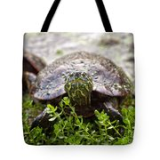 You Say What? Tote Bag
