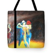 You Shine  Diptych Tote Bag