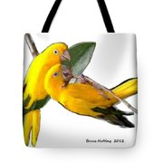 You Should Share Tote Bag