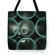 You Too Will Someday Be Underground Tote Bag