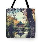 You'll Find Your Way Tote Bag