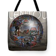 You'll Have A Ball In Allentown Tote Bag