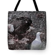 You'll Have To Wait Your Turn Tote Bag