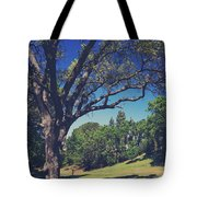 You'll Know It's True Tote Bag