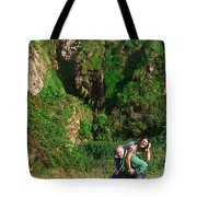 Young Adults   Tote Bag