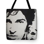 Young Boss Tote Bag by ID Goodall