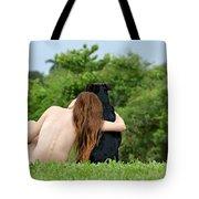 Young Earth Tote Bag