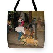 Young Egytian Entrepreneurs Tote Bag
