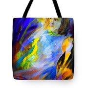 Young Girl 5751202 Tote Bag