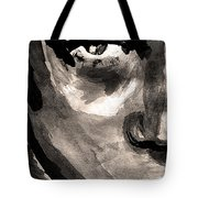 Young Leo Tote Bag