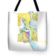 Young Ones Tote Bag
