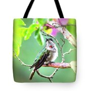 Young Ruby - 6761- 8x10 Tote Bag
