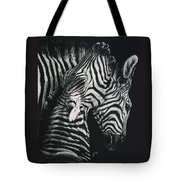 Youngbloods Tote Bag
