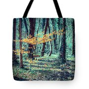 Youngster Tote Bag by Hannes Cmarits