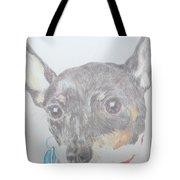 Your Cutiepie Tote Bag