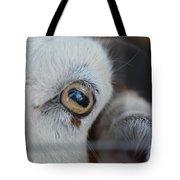 Your Friendly Neighborhood Goat 2 Tote Bag
