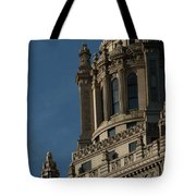 Your Guess Tote Bag