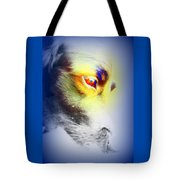 I Love Your Look And You Love To Look At Me     Tote Bag