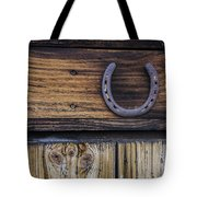 Your Lucky Horseshoe Tote Bag